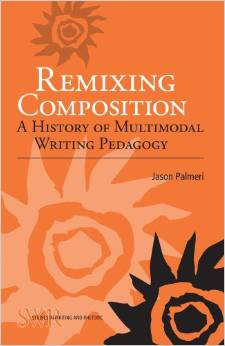 Remixing Composition Book Cover Image